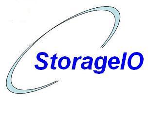 Server and StorageIO image
