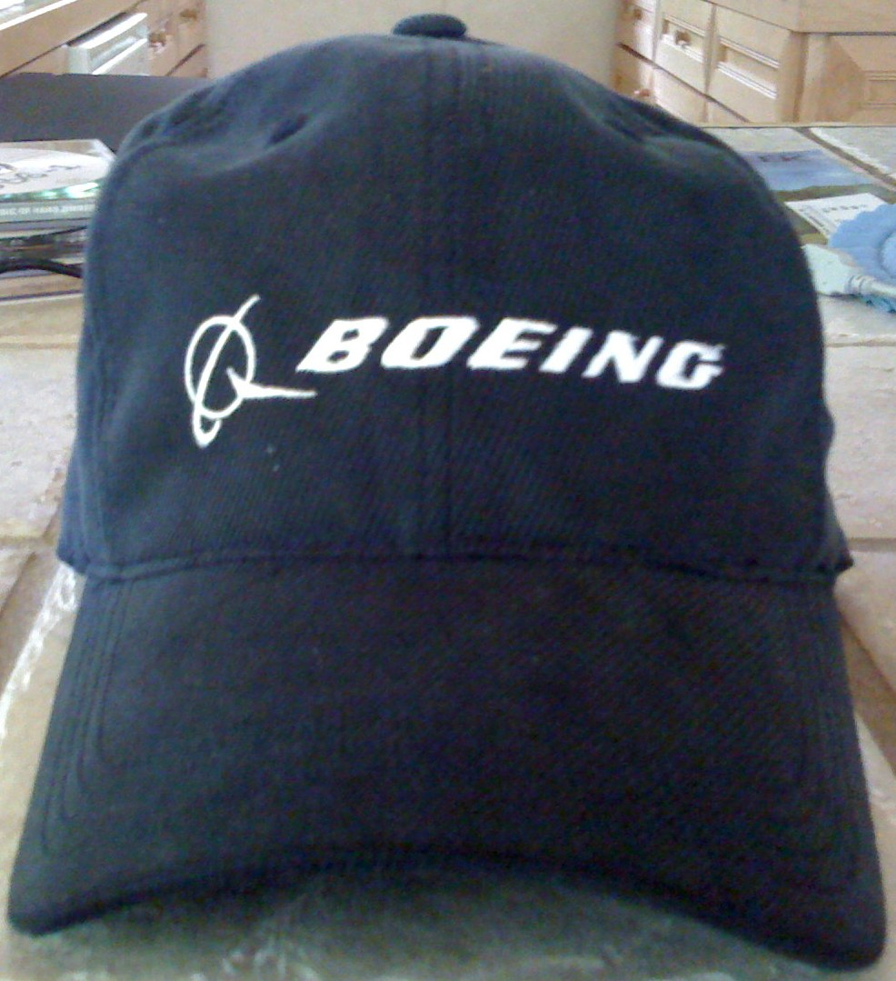 If its not Boeing Im not going, except I do also fly Airbus, Embrear and Bombardiar products