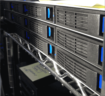 Server and Storage I/O lab services