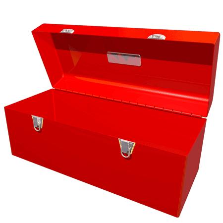 Storage I/O toolbox