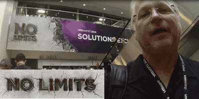 VMworld 2014 review