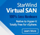 Starwind Software VSAN