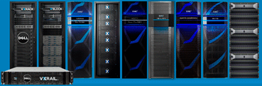 Dell EMC Storage Portfolio