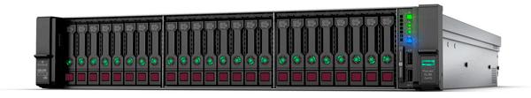 HPE AMD EPYC Gen10 DL385
