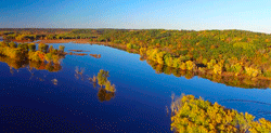 2016 St. Croix River Fall Reflections