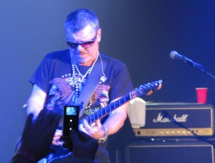 Tim Farriss of INXS at VMworld