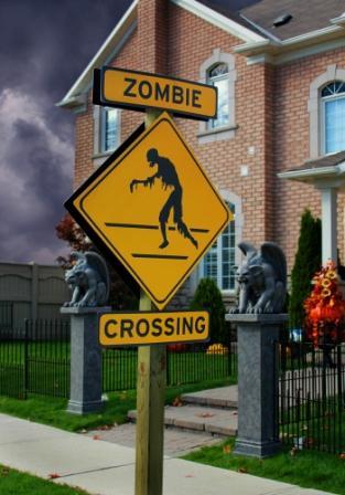 zombie technology