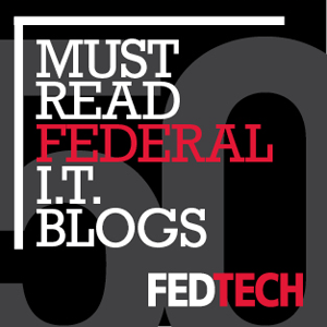 Top 50 must read IT biztech blogs image
